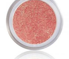 Baie Rose Pure Mineral Eye Color
