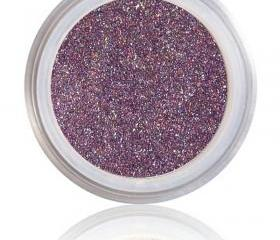 Purple Basil Mineral Eyeshadow Eyeliner Pro Pigment - Not Bare Minerals, Mineral Fusion, MAC