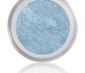 Sky Mineral Eyeshadow Eyeliner Pro Pigment - Not Bare Minerals, Mineral Fusion, MAC