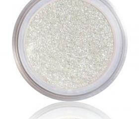 Snow Mineral Eyeshadow Eyeliner Pro Pigment - Not Bare Minerals, Mineral Fusion, MAC