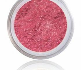 Strawberry Mineral Eyeshadow + Eyeliner Pigment - Not Bare Minerals, Mineral Fusion, MAC