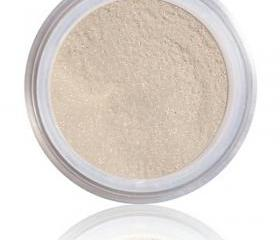 Vanilla Mineral Eyeshadow + Eyeliner Pigment - Not Bare Minerals, Mineral Fusion, MAC