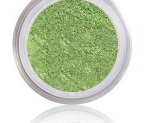 Vert Mineral Eyeshadow + Eyeliner Pigment - Not Bare Minerals, Mineral Fusion, MAC