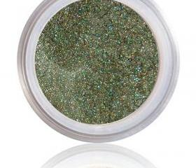 Vetiver Mineral Eyeshadow + Eyeliner Pigment - Not Bare Minerals, Mineral Fusion, MAC