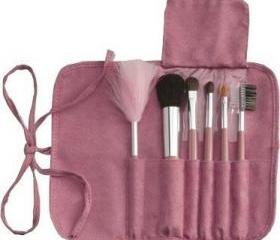 Pinkalicious - 6-Piece - Makeup Brush Set