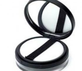 Beauty-To-Go Refillable Compact